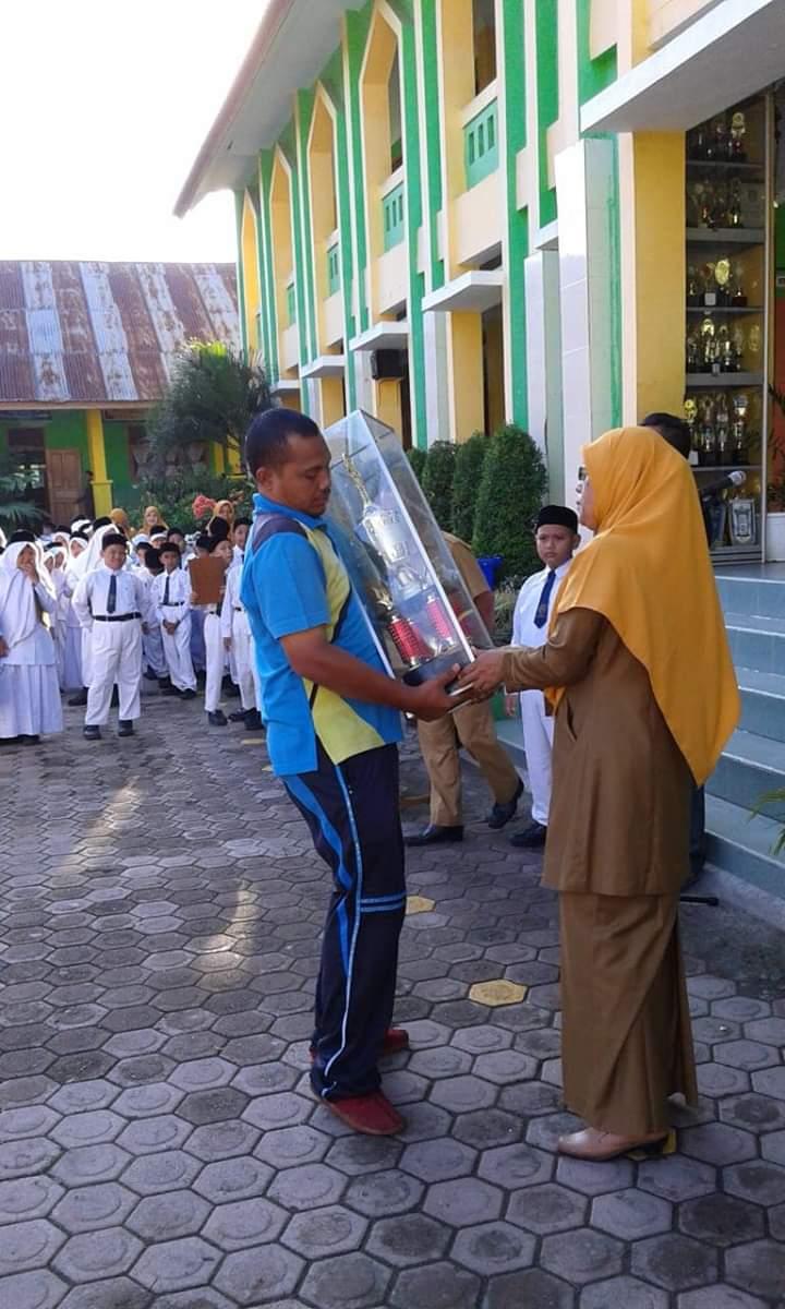 Madrasah Ibtidaiyah Negeri Min 1 Banda Aceh