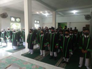 Min 1 Banda Aceh Gelar Haflah Takhrij Dan Tasyakur Selama 3 Hari Madrasah Ibtidaiyah Negeri 1 Banda Aceh